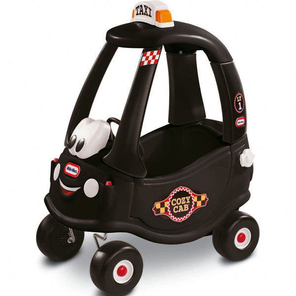 Little Tikes Cozy Coupe CAB - BLACK