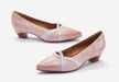 Lucca Vudor Comfort Shoes Singapore Helene 878-16
