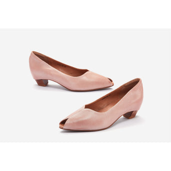 Lucca Vudor Comfort Shoes Singapore Henrietta 878-10