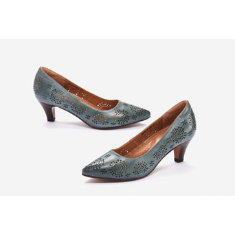Lucca Vudor Comfort Shoes Singapore Hollie 2588-F16A