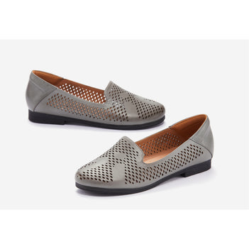 Lucca Vudor Comfort Shoes Singapore Fay 833-4
