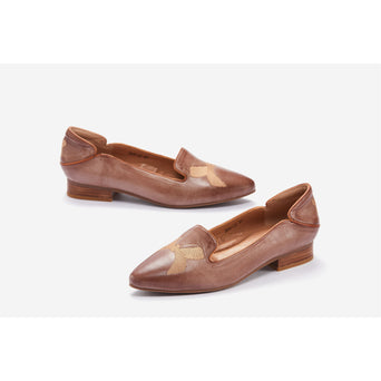 Lucca Vudor Comfort Shoes Singapore Felicia 366-32