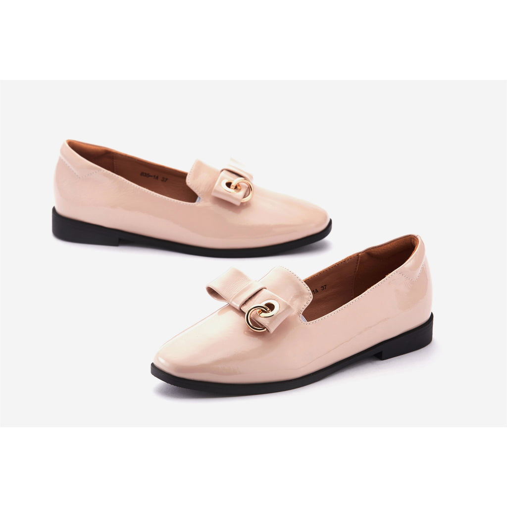 Lucca Vudor Comfort SHoes Singapore Fanny 835-1A