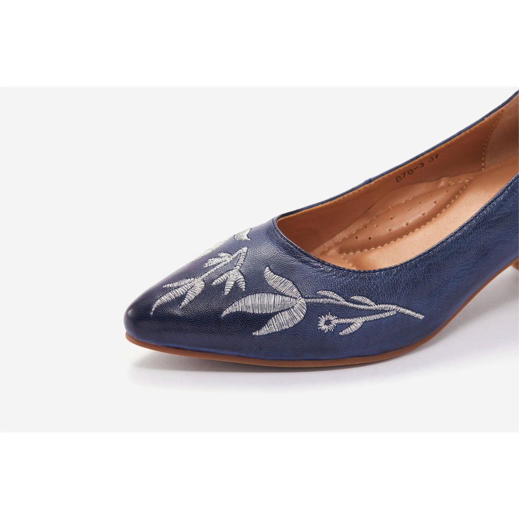 Lucca Vudor Comfort Shoes Singapore  878-3