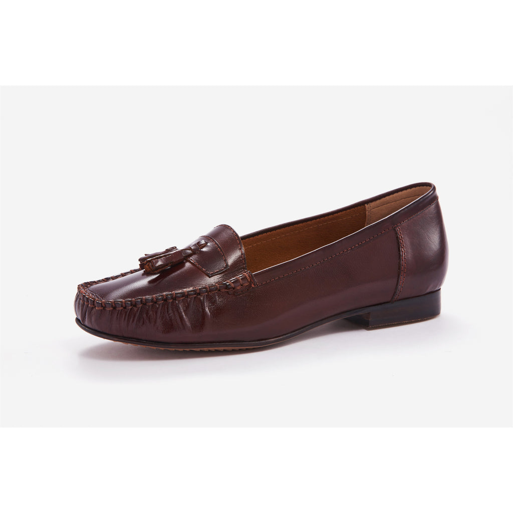 Lucca Vudor Comfort Shoes Olim 3389-6 Loafers