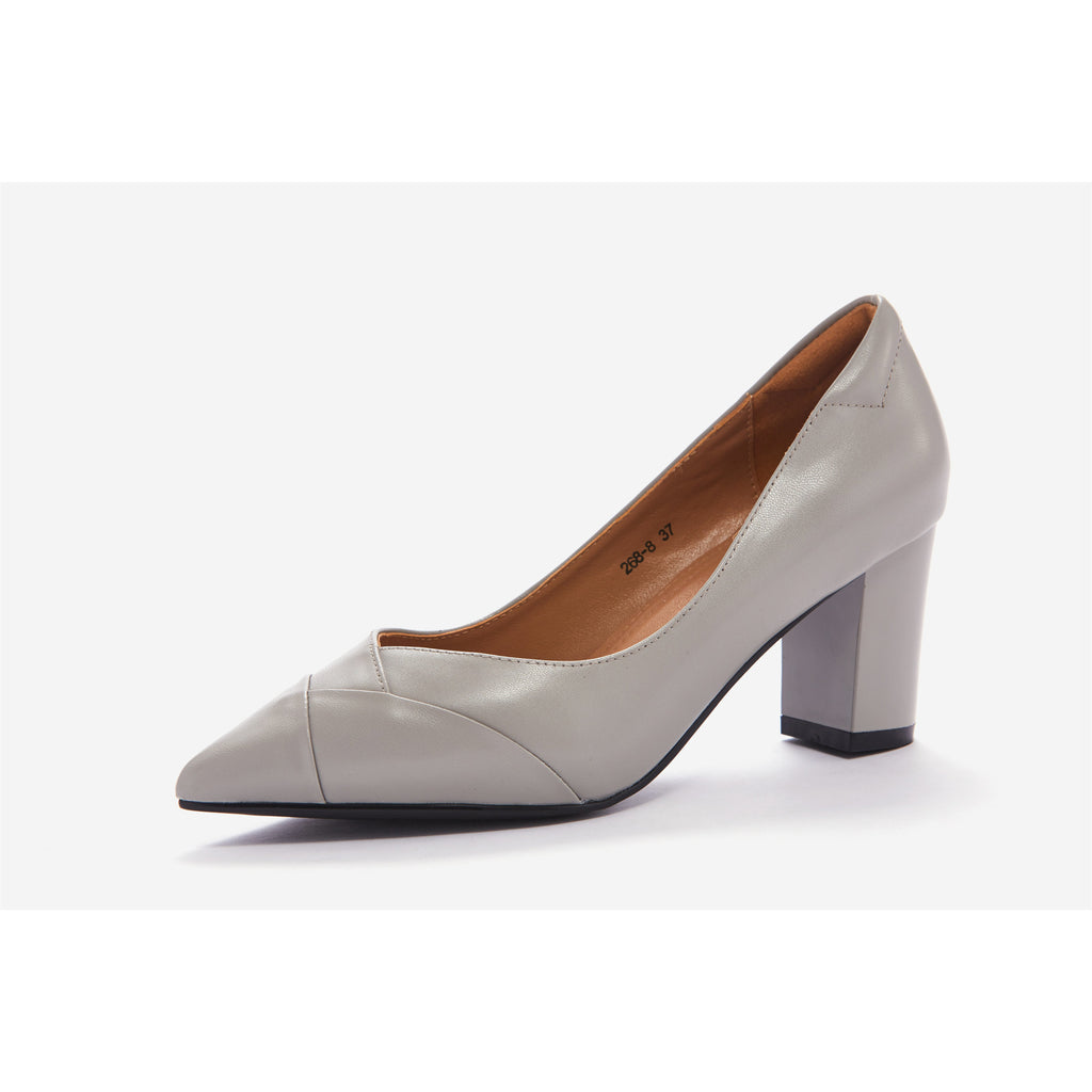 Lucca Vudor Comfort Shoes Singapore Hedy 268-8