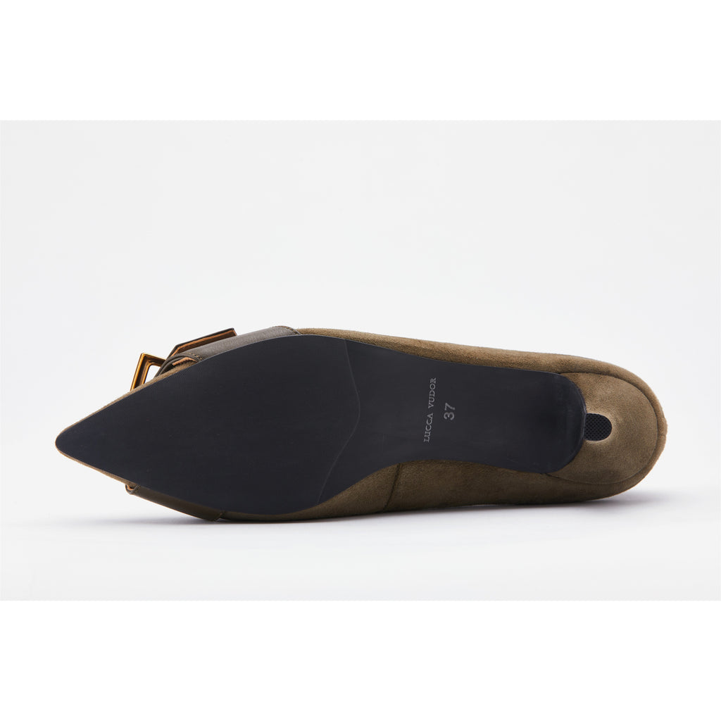 Lucca Vudor Comfort Shoes Singapore Halldora 1687