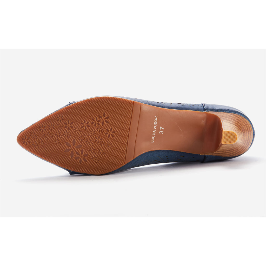 Lucca Vudor Comfort Shoes Singapore Heqet 2588-F52
