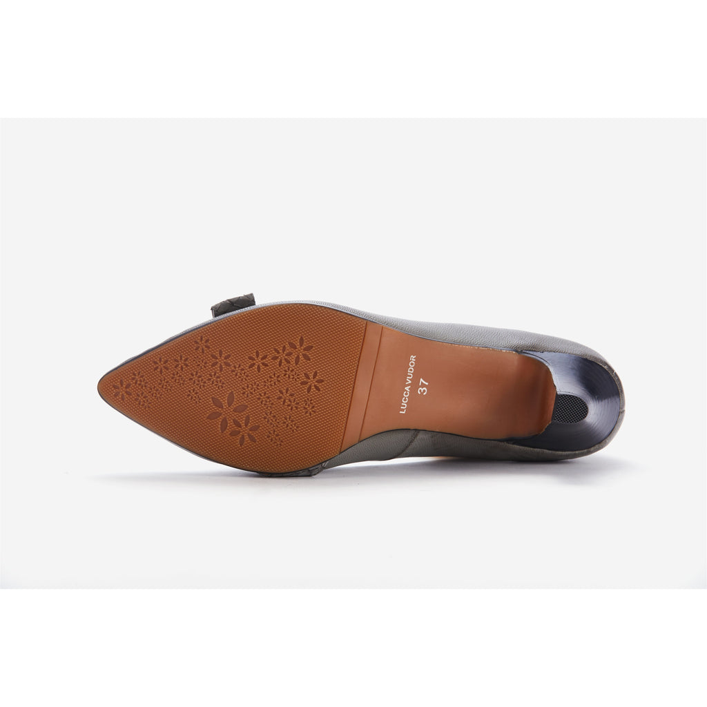 Lucca Vudor Comfort Shoes Singapore Henuita 2588-F57