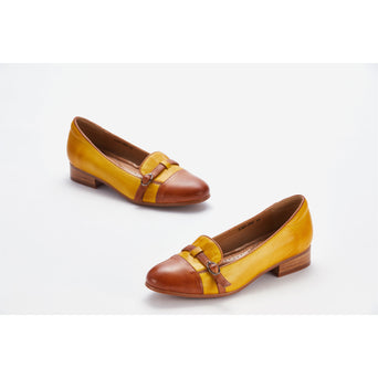 Lucca Vudor Comfort SHoes Singapore Fauna A068-F95