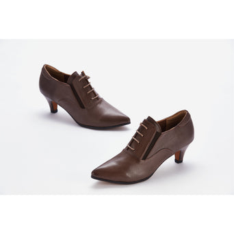 Lucca Vudor Comfort Shoes Singapore Hilma