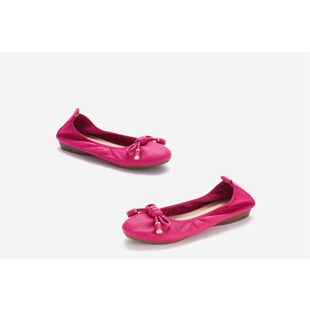 Lucca Vudor Comfort Shoes Singapore Fenya
