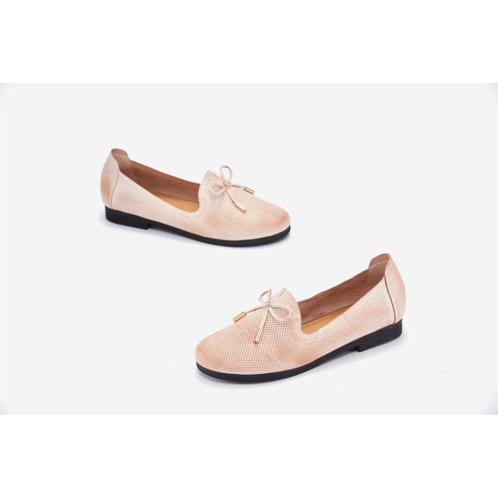 Lucca Vudor Comfort Shoes Singapore Samara 833-1