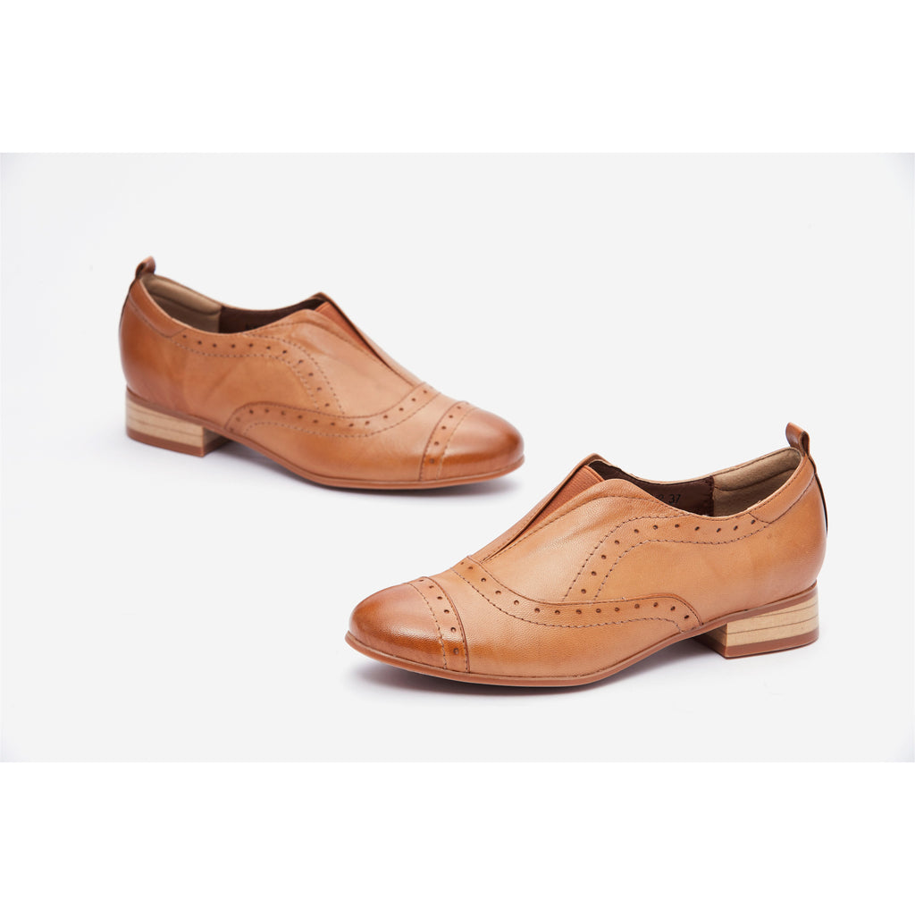 Lucca Vudor Comfort Shoes Singapore Ria A068-2