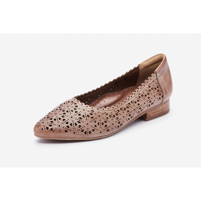 Lucca Vudor Comfort Shoes Singapore Farouk 366-1