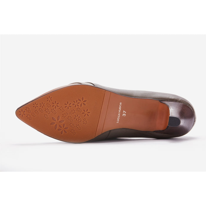 Lucca Vudor Comfort Shoes Singapore Haya 2588-G5