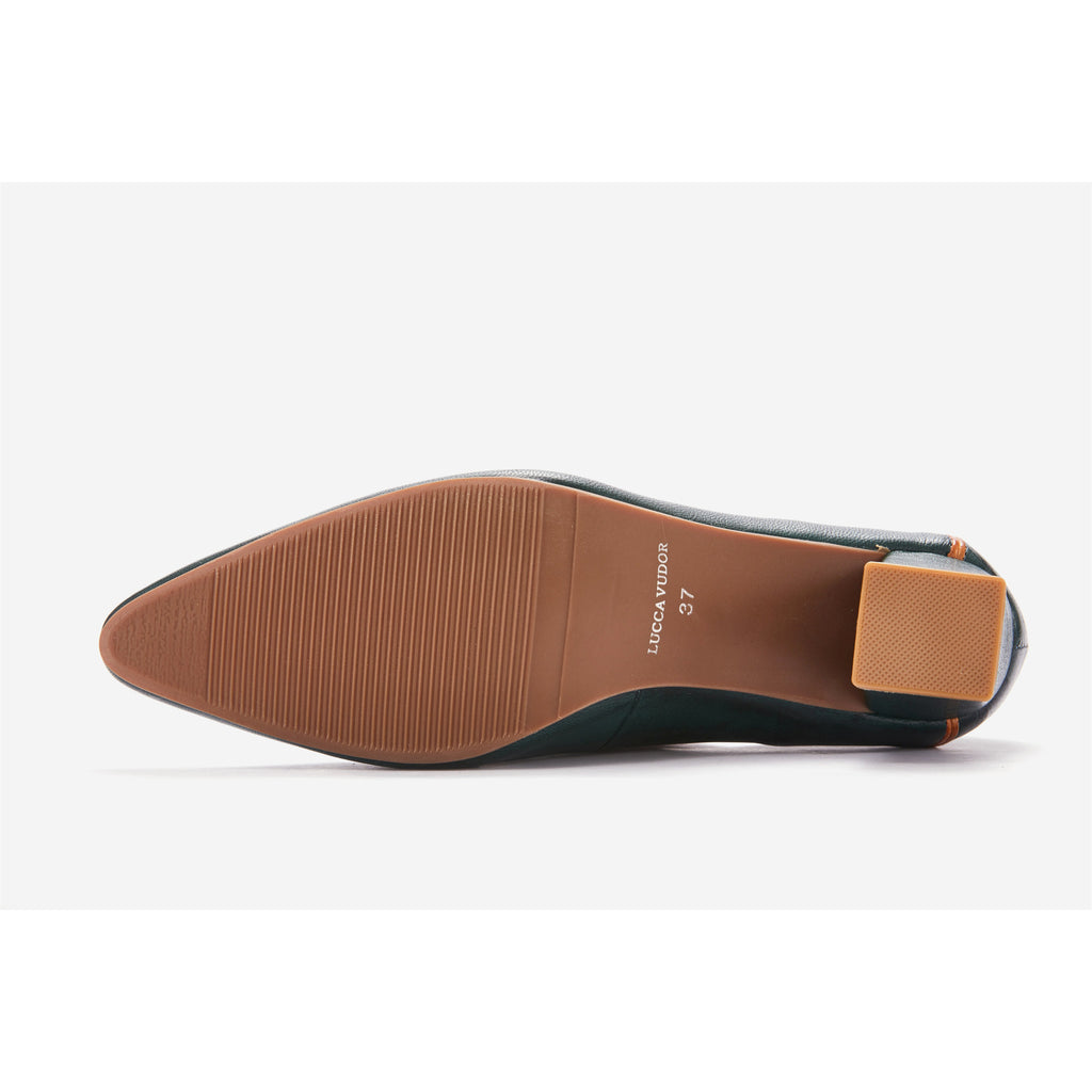Lucca Vudor Comfort Shoes Singapore Harmonee 8906-5