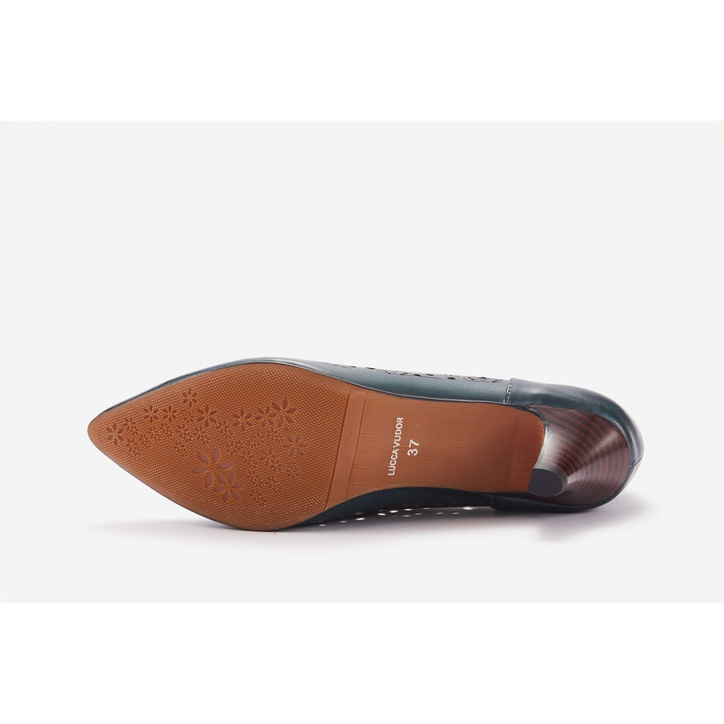 Lucca Vudor Comfort Shoes Singapore Haddison 2588-B003 Comfy shoes