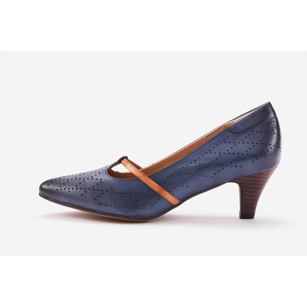 Lucca Vudor Comfort Shoes Singapore Hestia 2588-125a
