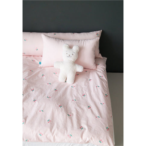 Petite Maison Kids Bedding Set - Sweet Cherry Pink [ETA: END MAR 2021]