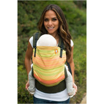 Montana Sunset - Tula Baby Carrier (Standard) - Little Baby Singapore