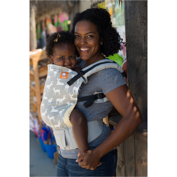 Fawn - Tula Baby Carrier (Standard) - Little Baby