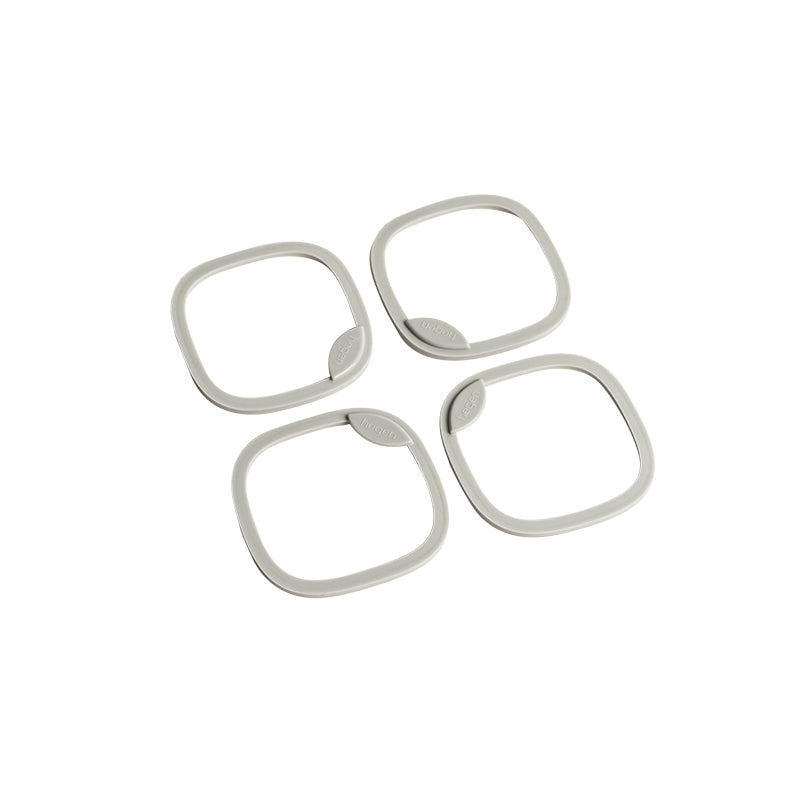 Hegen Replacement Seal, 4-Pack