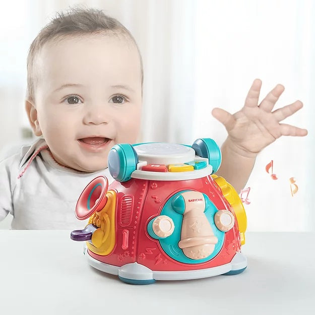 Bc Babycare Music Space Capsule