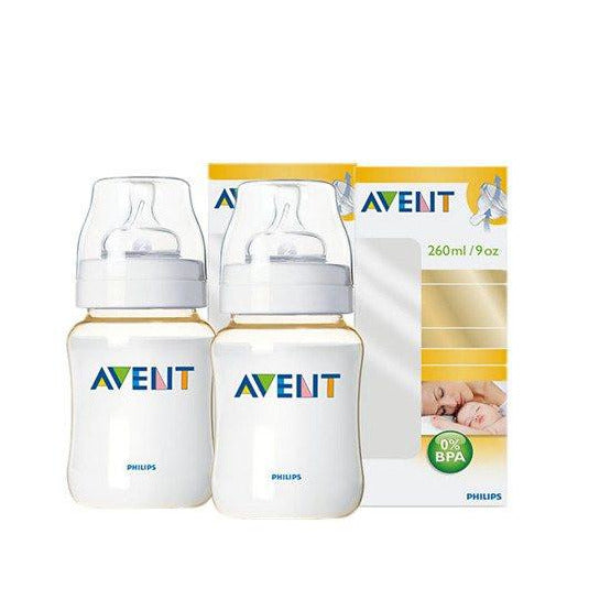Philips Avent Classic PES Twin  Bottle SCF663/27
