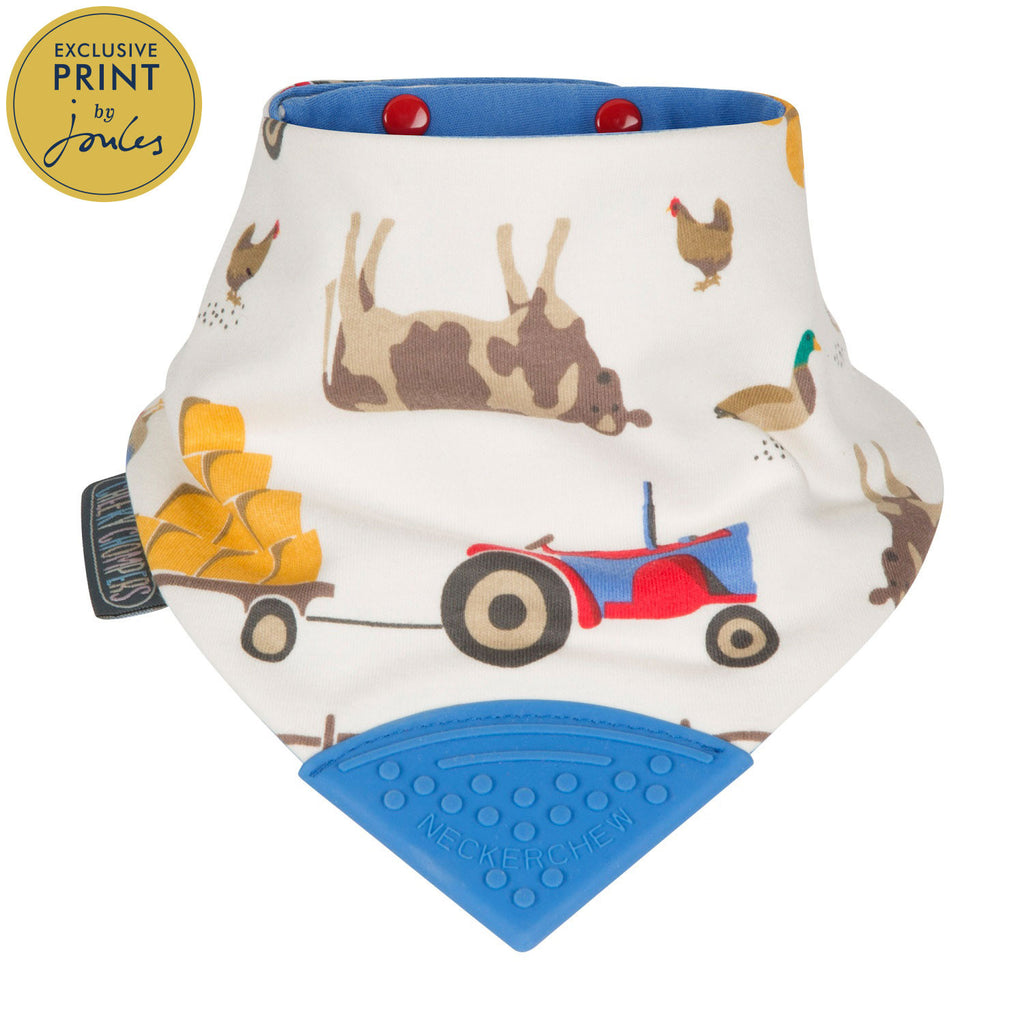 Cheeky Chompers Farmer Joules - Little Baby