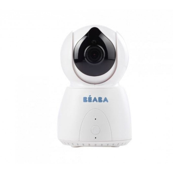 BEABA Video Baby Monitor ZEN+ - For SG Use