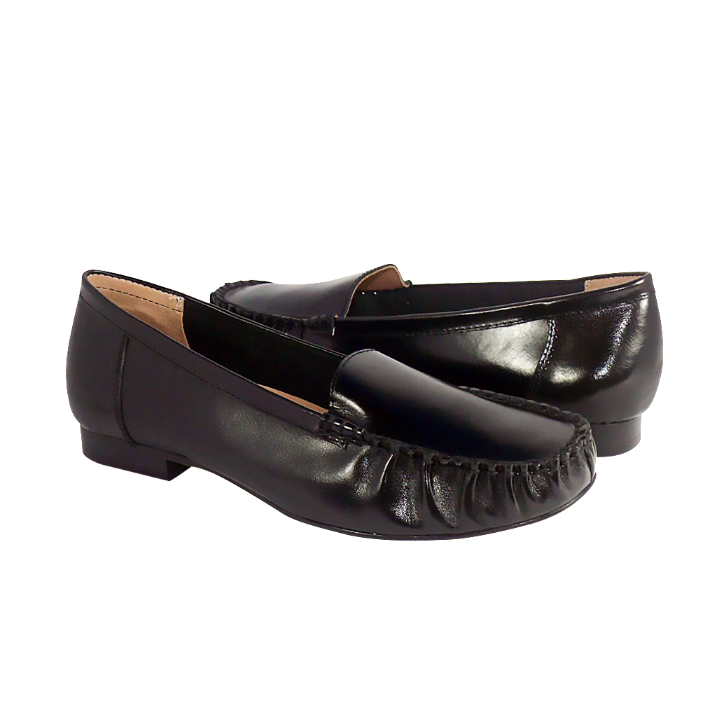 Lucca Vudor Comfort Shoes Olivia 3389-1 Loafers