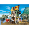 4796 Camouflage Pirate Fort with Ruby - Little Baby
