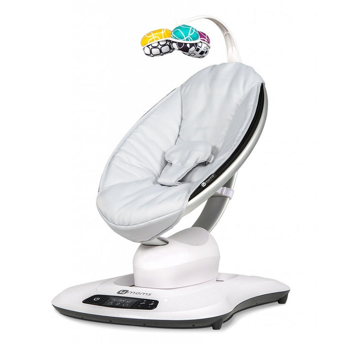 4moms mamaRoo 4.0 - Asia - GRY