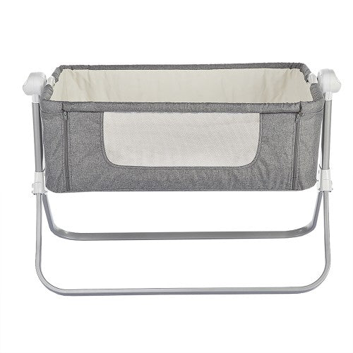 Lucky Baby Restee™ 2 In 1 Co-Sleeper W/Swing & Music
