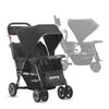 Joovy Caboose Too Ultralight Stand-On Tandem Stroller - Little Baby