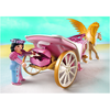 5143 Princess with Pegasus Carriage - Little Baby