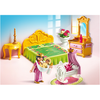 5146 Royal Bed Chamber with Cradle - Little Baby