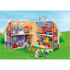 5167 Take Along Modern Doll House - Little Baby