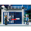 5182 Police Station with Alarm System - Little Baby
