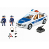 5184 Police Car with Flashing Light - Little Baby Singapore - 3