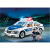 5184 Police Car with Flashing Light - Little Baby Singapore - 1
