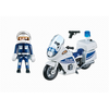 5185 Police Motorcycle - Little Baby Singapore - 3