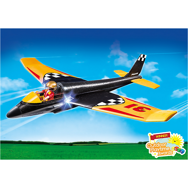 5219 Speed Glider - Little Baby
