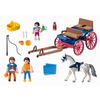 5226 Horse-drawn Carriage - Little Baby