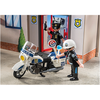 5299 Take Along Police Station - Little Baby