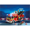 5363 Fire Engine with Lights and Sound - Little Baby
