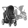 Joovy Too Qool Double Stroller - Little Baby