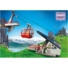 5426 Alpine Cable Car - Little Baby
