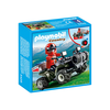 5429 Mountain Rescue Quad - Little Baby Singapore - 2
